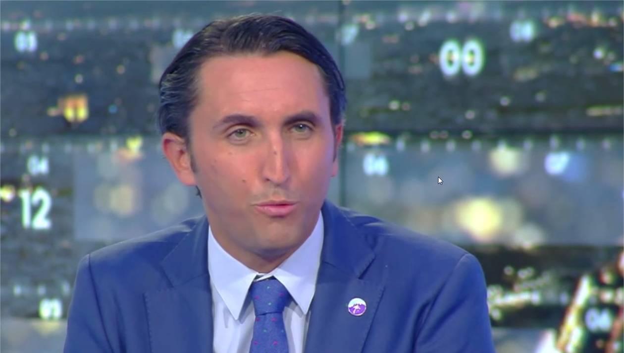 """(Tribune) Julien Aubert, """"La droite doit se réinventer ou disparaître"""""""