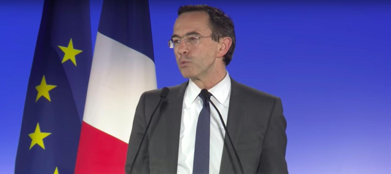 """(Interview) Bruno Retailleau (LR), """"Remettons la France au-dessus de la droite"""""""