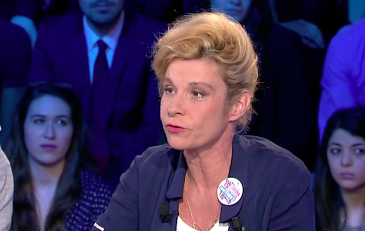 "(Interview) Virginie Tellenne, #PMA ""Il n'y a plus d'éthique dans la question"""