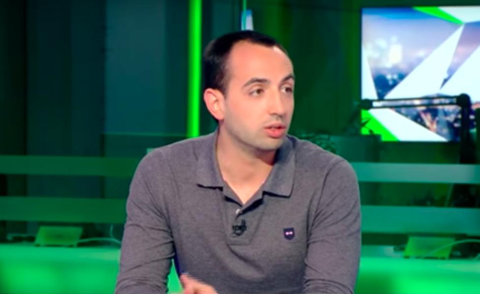 """(Interview) Clément Armato (UNI), """"Par l'éducation, pour la Nation"""""""