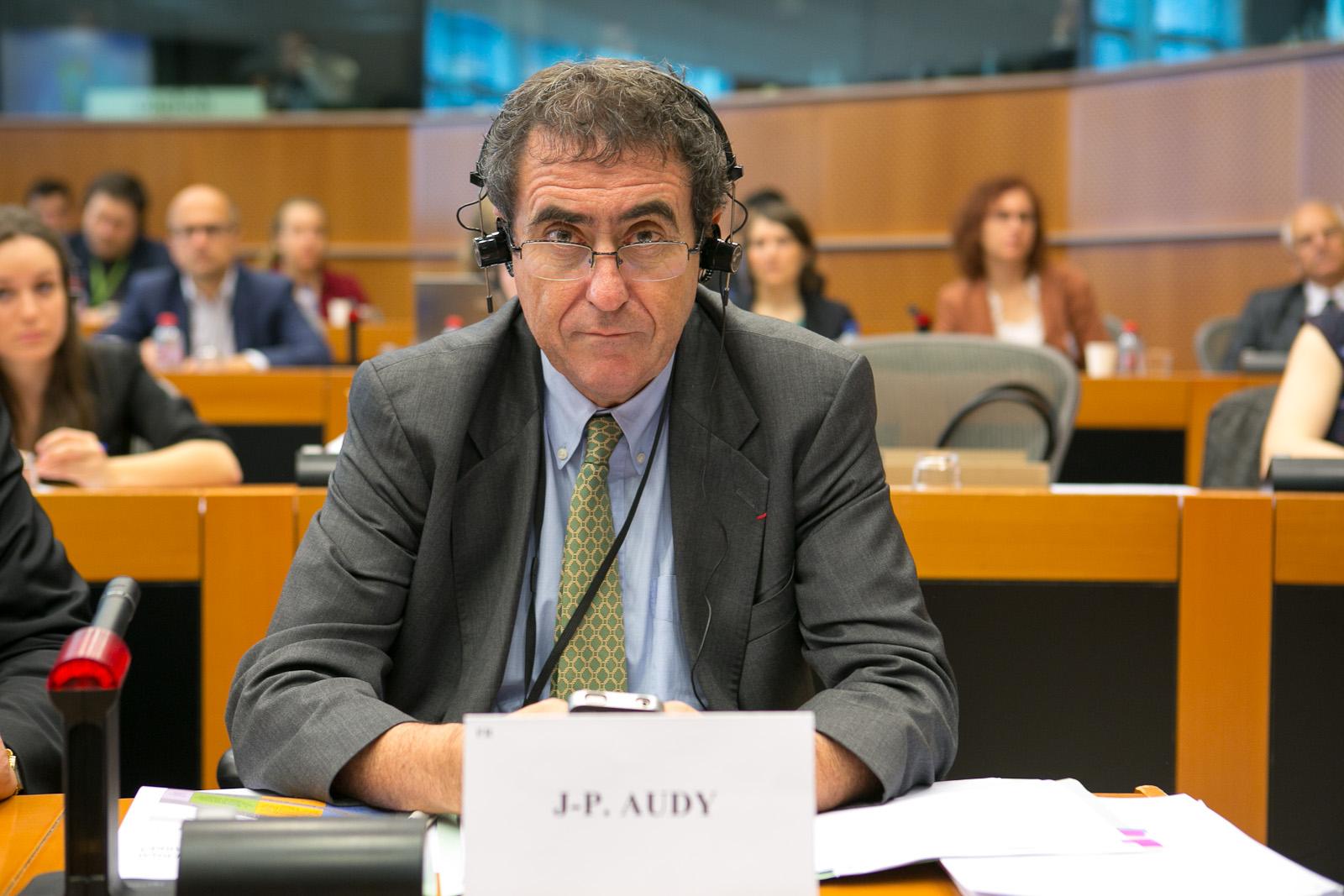 """(Tribune) Jean-Pierre Audy, """"Union européenne et Etats-membres : rembourser nos dettes et faire les comptes"""""""