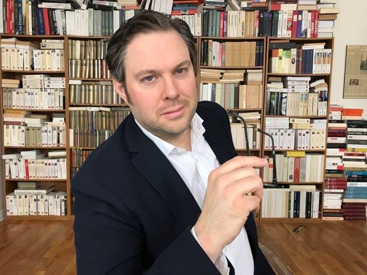 (Entretien) Mathieu Bock-Côté, « La démocratie libérale est victime d'un détournement de sens »
