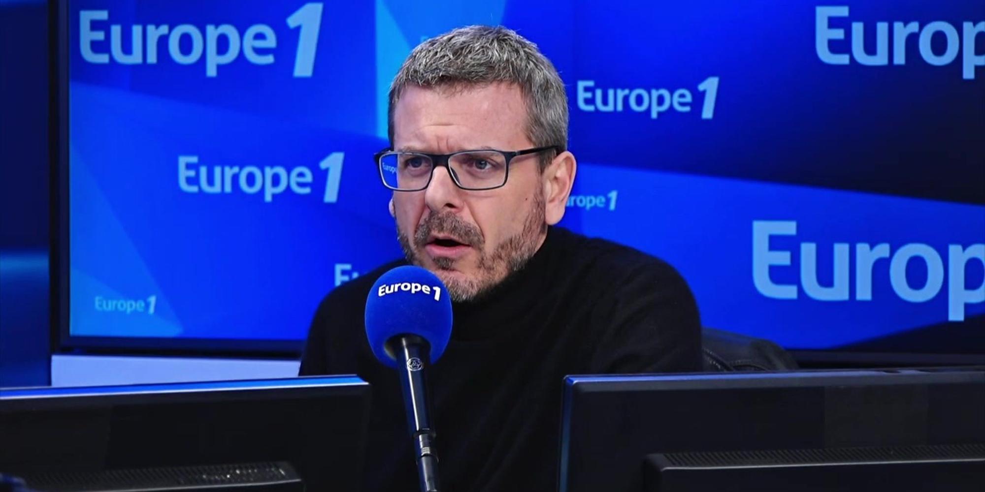 """(Interview) Thibault de Montbrial """"L'indépendance de la justice est un fondement du principe démocratique""""."""