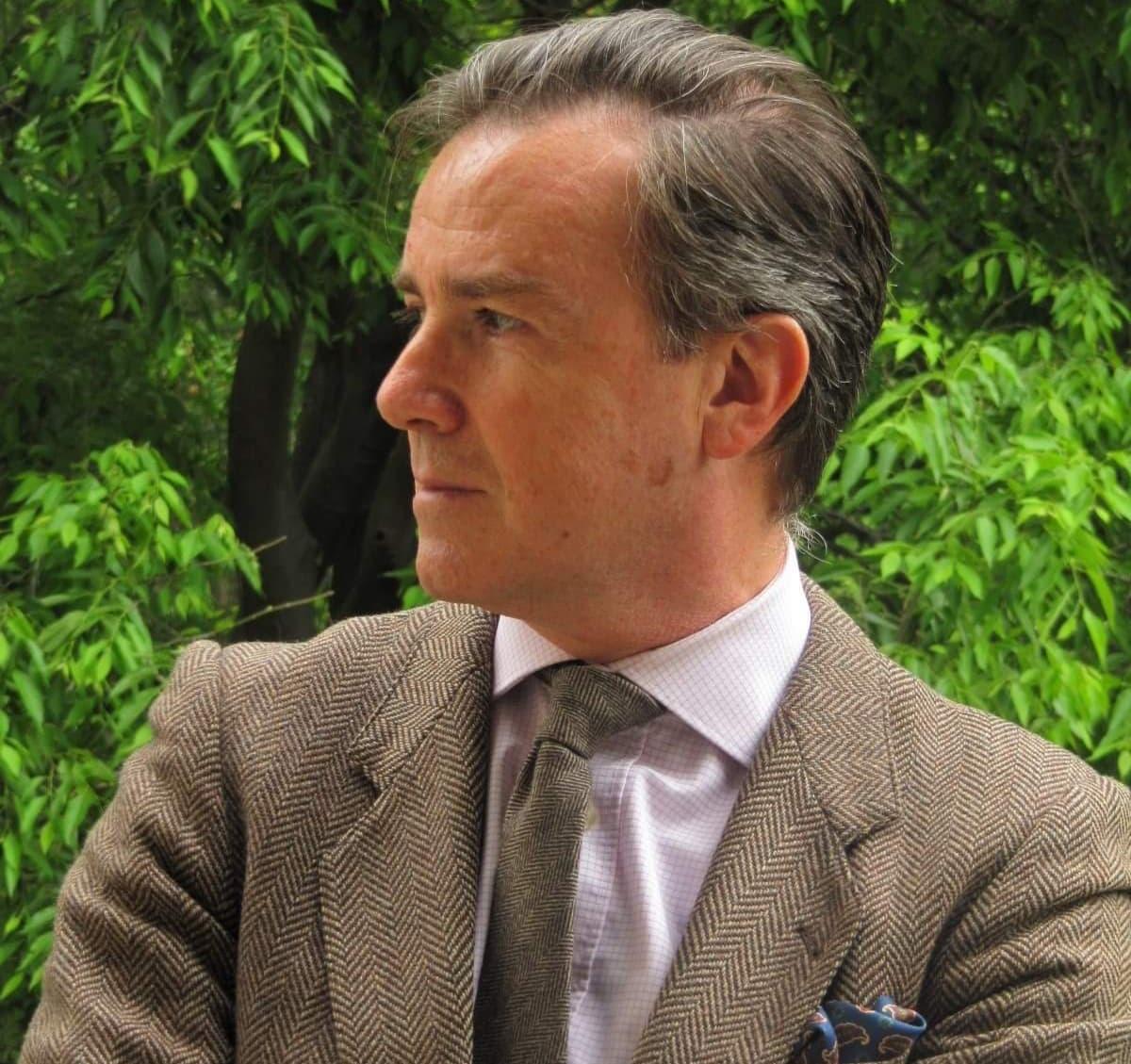 """(Entretien) Jean-Luc Coronel de Boissezon, """"La droite  entrevoit (…) une réappropriation de son essence philosophique"""""""