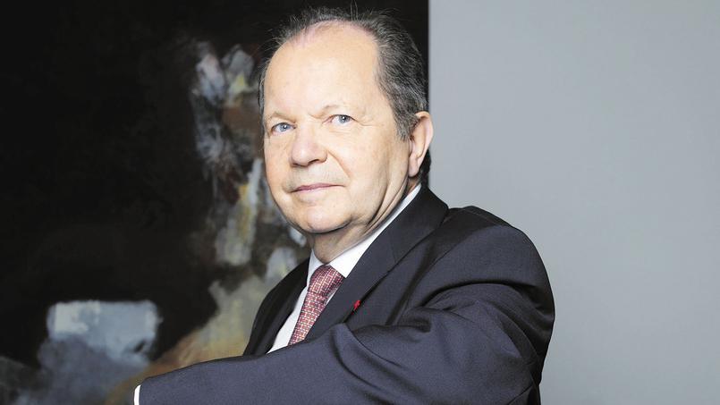 """(Entretien) Philippe Bilger, """"L'autorité de l'Etat est défaillante"""""""