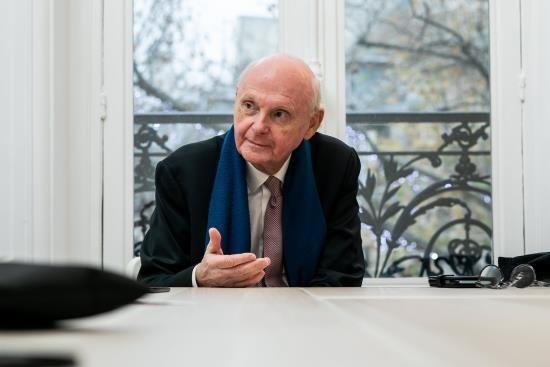 """(Entretien) Patrick Stefanini, """"Nous avons perdu le contrôle de notre politique migratoire"""""""