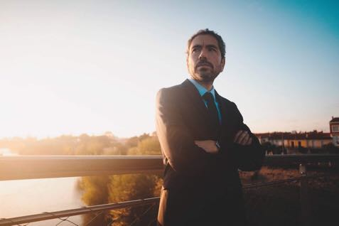"""(Interview) Olivier Amiel  """"Cela montre ma volonté de l'avènement d'un parti de droite gaulliste"""""""