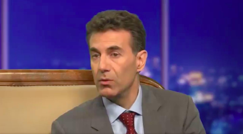 """(Entretien) Alexandre Del Valle, """"Le vrai problème est civilisationnel""""."""