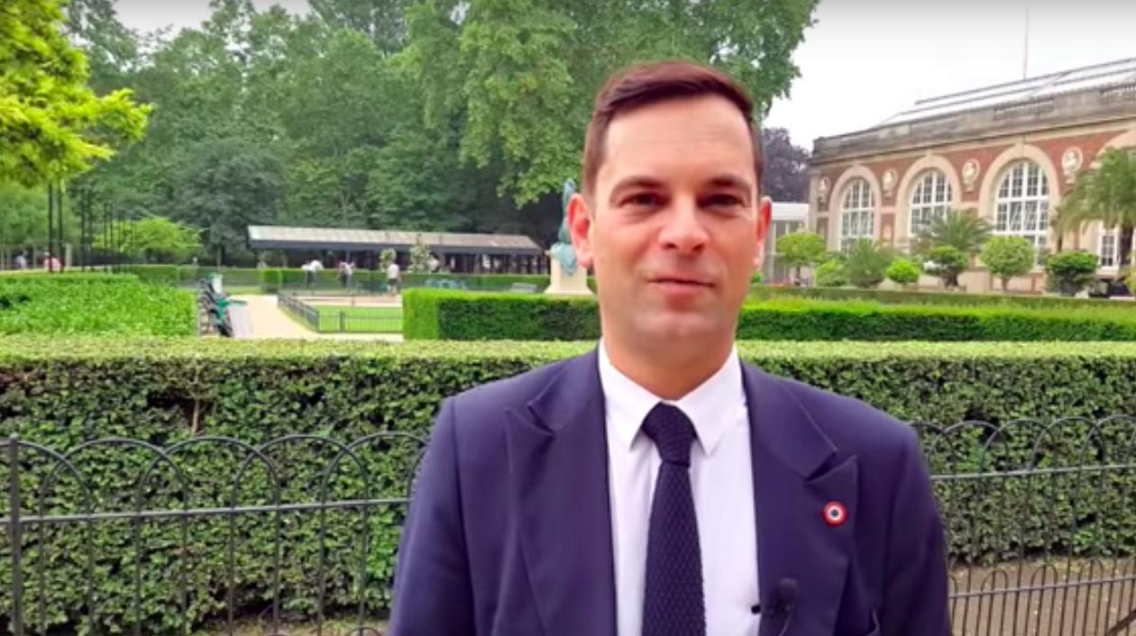 """(Interview) Guillaume Arquer (LR), """"Le conservatisme n'a jamais disparu de la scène politique d'Europe Centrale"""""""