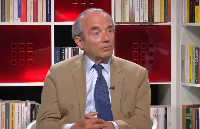 """(Entretien) Ivan Rioufol, """"La guerre intérieure oppose l'islam colonisateur (…) à la France millénaire."""
