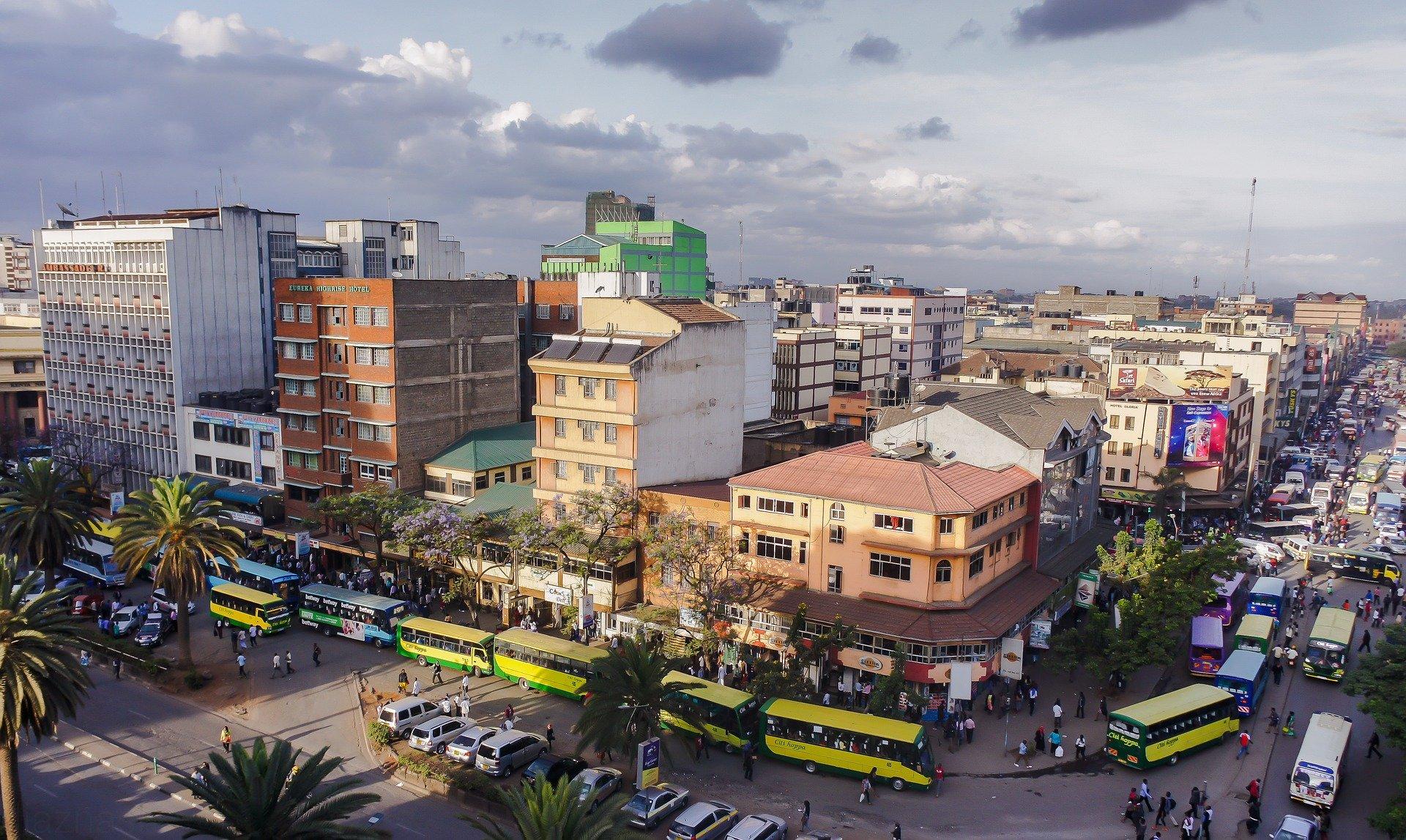 Covid-19 : De quoi l'aide pour l'Afrique est-elle le nom ?