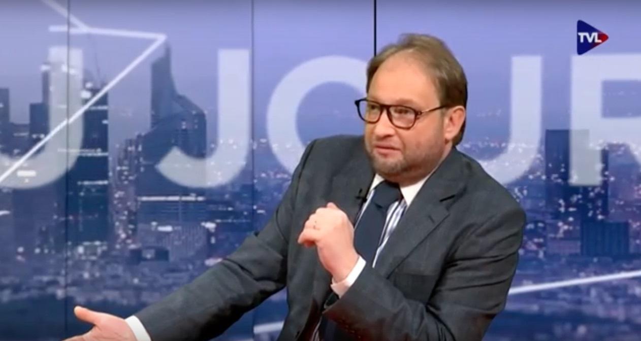 """(Entretien) Olivier Piacentini, Les peuples """"ne veulent pas que leur pays se fonde dans le mondialisme"""""""
