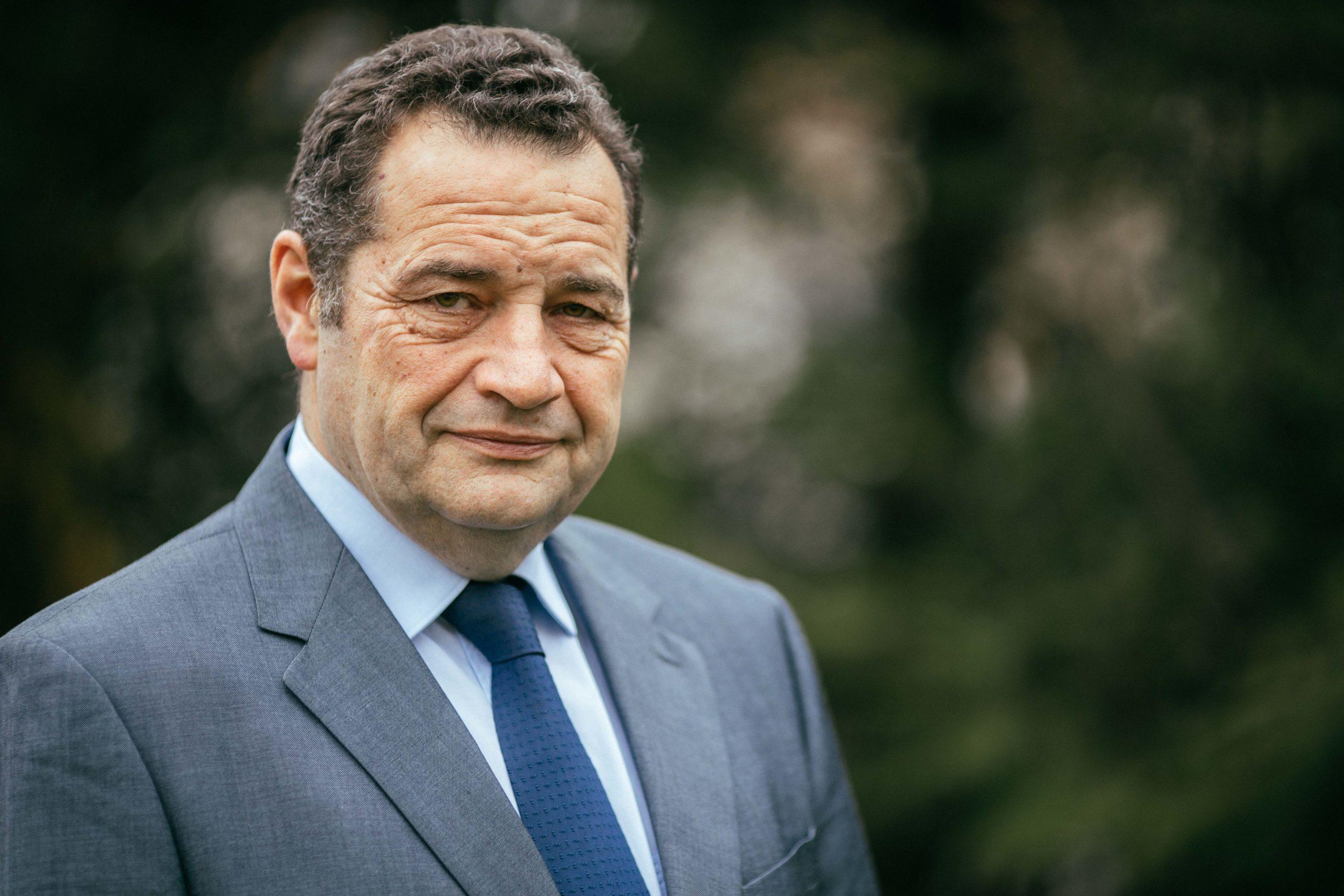 """(Entretien) Jean-Frédéric Poisson (VIA), """"J'entends conserver ce qui a fait la grandeur de la France"""""""