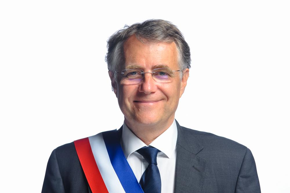 """(Entretien) Serge Grouard (LR), """"La droite ne doit pas s'auto-censurer"""""""