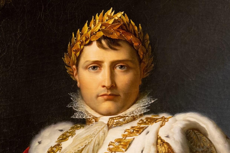 (Hommage) Considération pour l'Empereur des Français