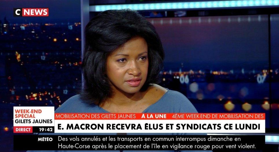 (Entretien) Sonia Rabotoson, « La France a besoin d'un second souffle »